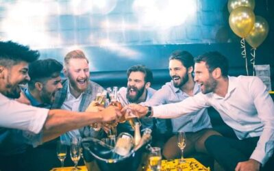 Top 5 Bachelor Party Destinations in the US